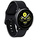 Samsung Galaxy Watch Active 40 mm - Black (UK Version)