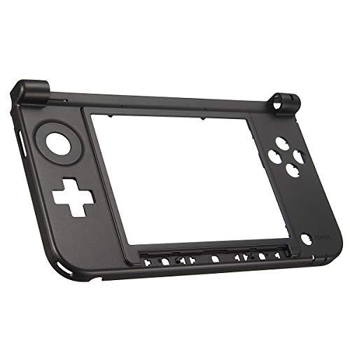 BouBou Reemplazo De La Carcasa De La Carcasa del Marco Medio Inferior para Nintendo 3Ds XL 3Ds Ll Consola De Juegos