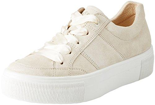 Legero Legero Damen Lima Sneaker, Beige (Corda), 37 EU (4 UK)
