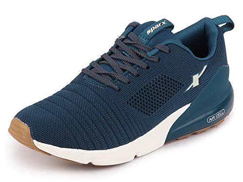 Sparx mens Sx0487g Running Shoes
