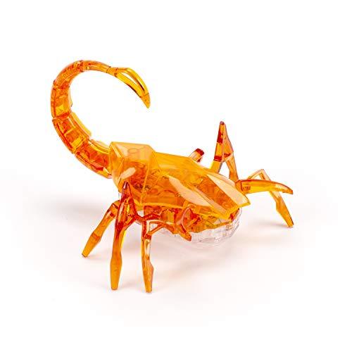 HEXBUG 409-6592 Scorpion Micro Criaturas robótica electrónica autónoma Mascota