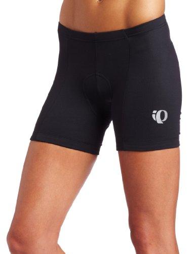 Pearl Izumi 2010/11 Women's Sugar Cycling Shorts - 0462 (Black - XS)