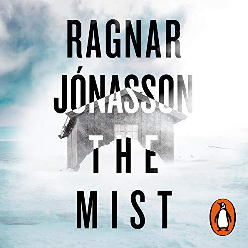 The Mist: Hidden Iceland Series, Book 3