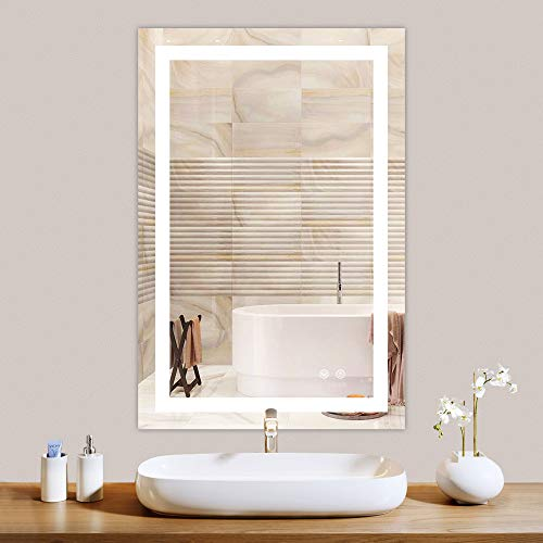 TETOTE LED Mirror Dimmable