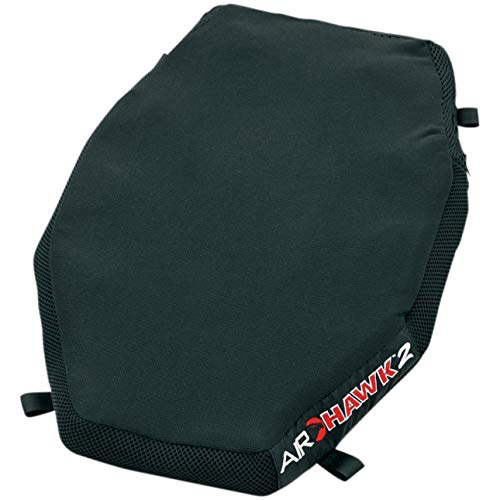 Airhawk Cruiser Street Motorcycle Seat Cushion Pad - 18'x12' Small