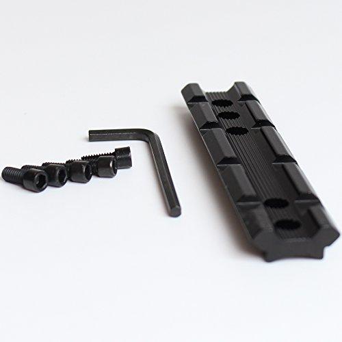 Armeros Para Escopetas Marca Noga
