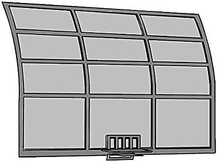 Panasonic エアフィルター CWD001030