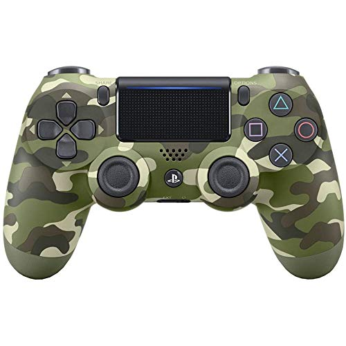 BDRateful PS4 Joystick Controller, PS4 Wireless Controller Dualshock Playstation 4 Gaming Joystick Bluetooth Gamepad Controller, Classici Playstation 4 Wireless Joystick