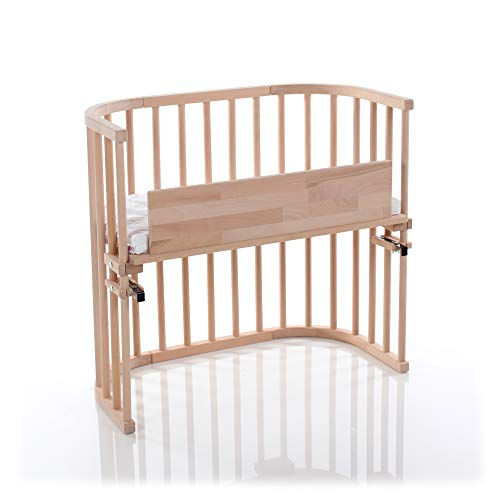 BabyBay Convertible Bedside Cot Product Image
