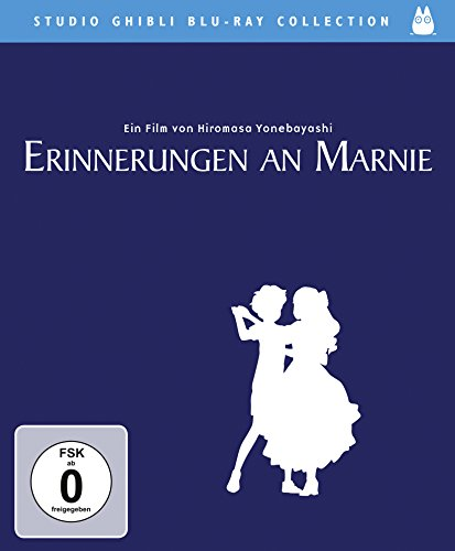 Erinnerungen an Marnie - Studio Ghibli Collection [Blu-ray]