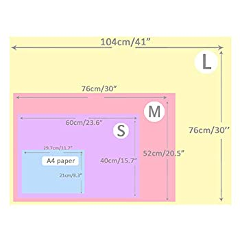 MOCOTONO Couverture en Peluche Ultra-Souple pour Chien/Chat 3 Pièces Patte Grise Small (60 * 40cm)