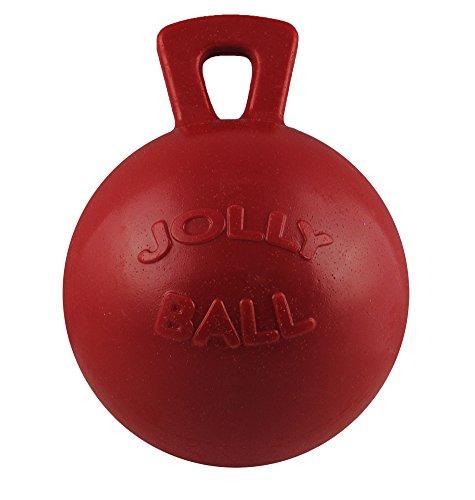 Waldhausen Jolly Ball, 25 cm, rot, rot