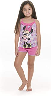 Pijama Infantil Disney 588