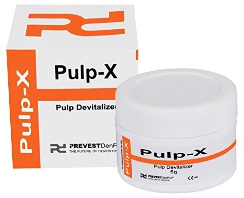 Prevest Denpro Pulp X 6g, Dental Products