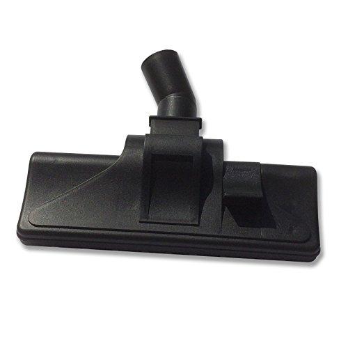 Vloermondstuk combiborstel omschakelbare stofzuiger mondstuk geschikt voor stofzuiger Miele S 548 S548 S 500 S500