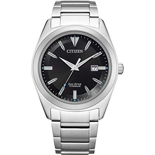 Reloj Citizen Hombre AW1640-83E