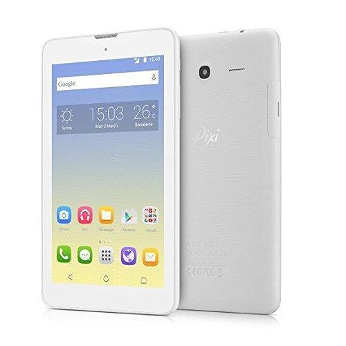 Alcatel - One Touch pixi 3(7) - Tableta - Android 4.4 (kitkat) - 8 GB - 7
