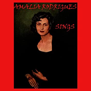 Amalia Rodrigues Sings
