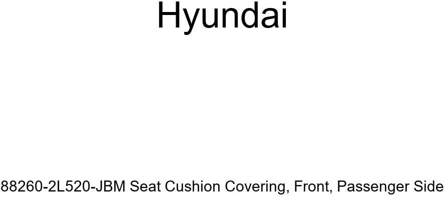Genuine Hyundai 88260-2L520-JBM High quality Seat depot Cushion Pa Front Covering