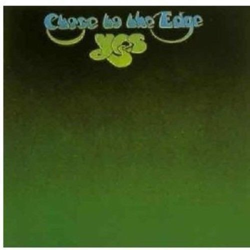 Close to the Edge [Vinyl LP]
