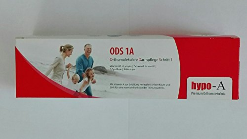 Hypo A ODS 1A Kombipackung