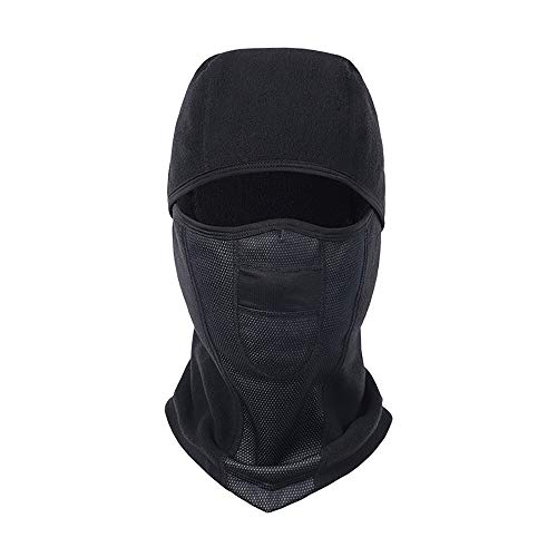 Outdoor Fietsen Balaclava Full Face Sjaal Bicycle Ski Bike Ride Snowboard Sport Hoofddeksels Helm Liner Hat Cap