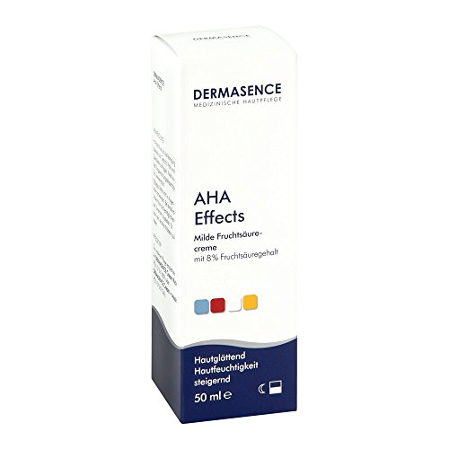 Dermasence Aha Effects 50 ml