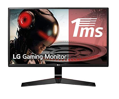 LG 27MP59G-P Ecran PC LED 27'' 1920 x 1080 5 ms...