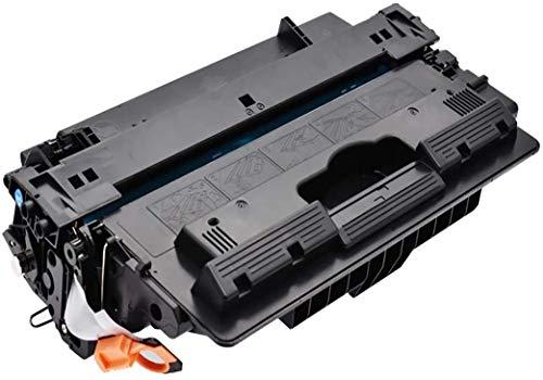 YXZQ Tonerkartusche, passend für HP Q7516A Tonerkartusche, kompatibel mit HP Laser Jet 5200 / 5200N / 5200TN / 5200DTN / 5200L / 5200LX, schwarz