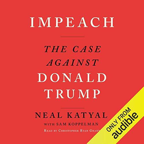 Impeach cover art