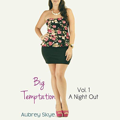 Big Temptation audiobook cover art