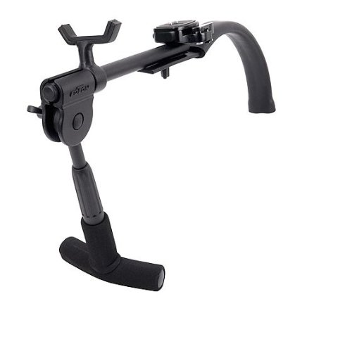 Foton Wanad 1 - Soporte de Hombro estabilizador para cámara de vídeo Canon XL-1 y XL-1S