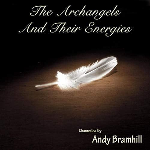 Andy Bramhill