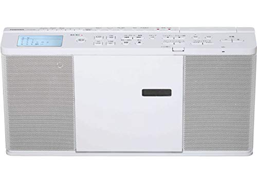 東芝 SD/USB/CDラジオ TY-CX700