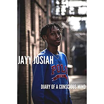 Diary of a Conscious Mind