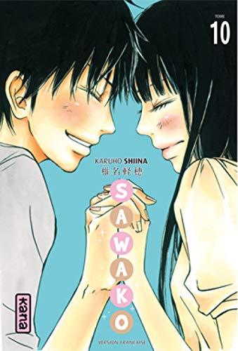 Sawako, tome 10