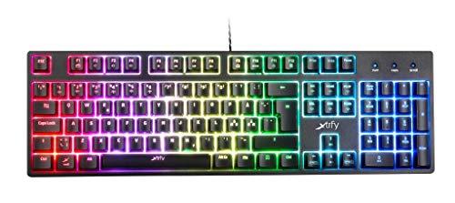 XTRFY XG-K3-RGB Tastatur