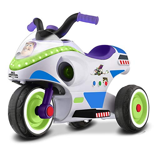Disney Toy Story M009002 6V Battery Operated Ride On, Multicoloured
