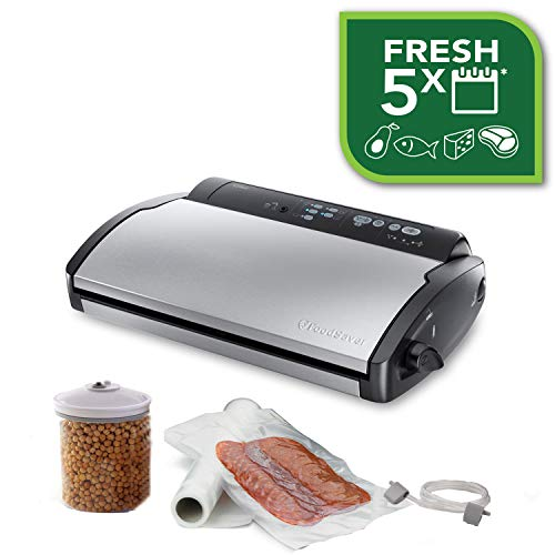 FoodSaver V2860 - Sistema di sigillatura...