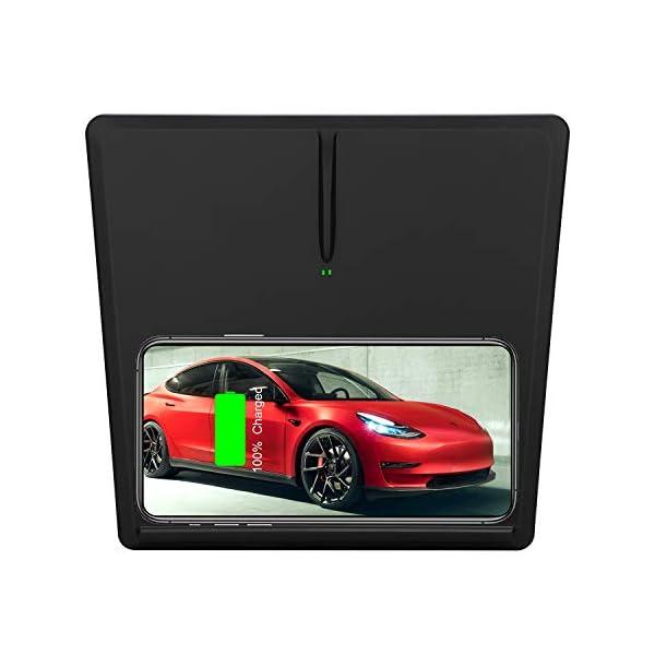 Horizontally Or Vertically Qi Wireless Charging