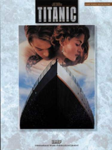Music from Titanic: Easy Piano Selections