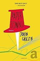 Green, John:Paper towns / druk 1