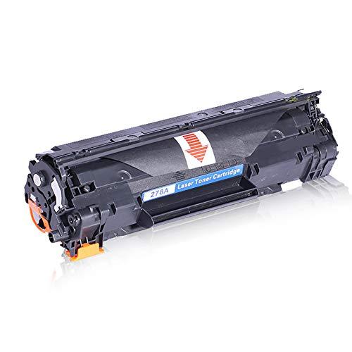 DJXLMN El Cartucho De Tóner De HP 78a Ce278a para HP Laserjet P1606dn Es Compatible con HP Laserjet P1566 / P1567 / P1568 / P1569