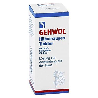 GEHWOL Huehneraugentinktur 15 ml