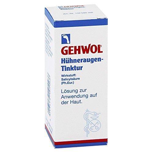 GEHWOL Huehneraugentinktur, 15 ml