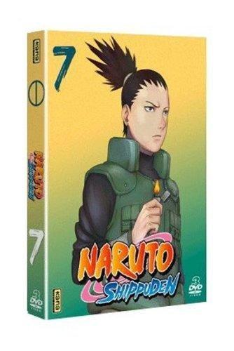 Naruto Shippuden-Vol. 7