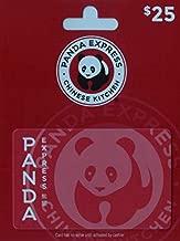 Panda Express Gift Card