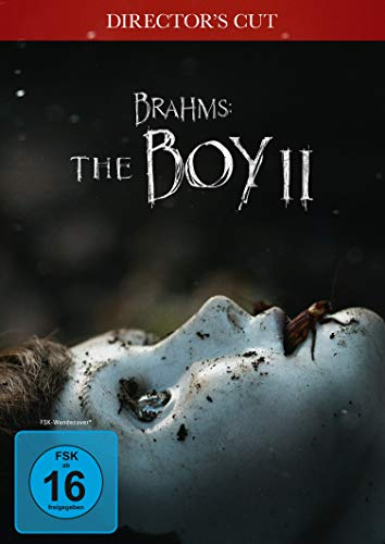 Brahms: The Boy II [Director's Cut]