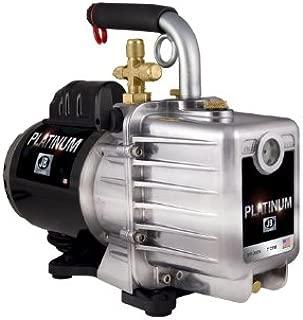 JB Industries DV-200N Platinum Series Vacuum Pump 2 Speed 7 CFM