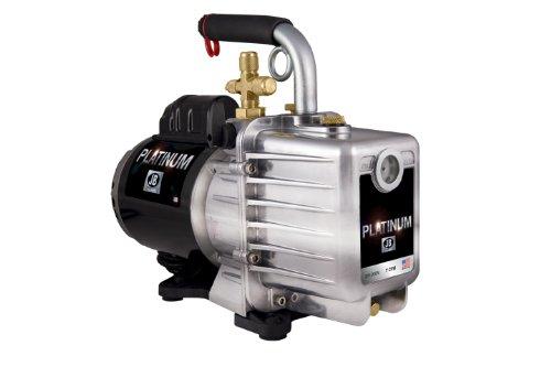 Jb 7 Cfm Platinum Series Vacuum Pump Dv-200n -  JB Industries